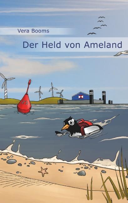 Cover-Bild Der Held von Ameland