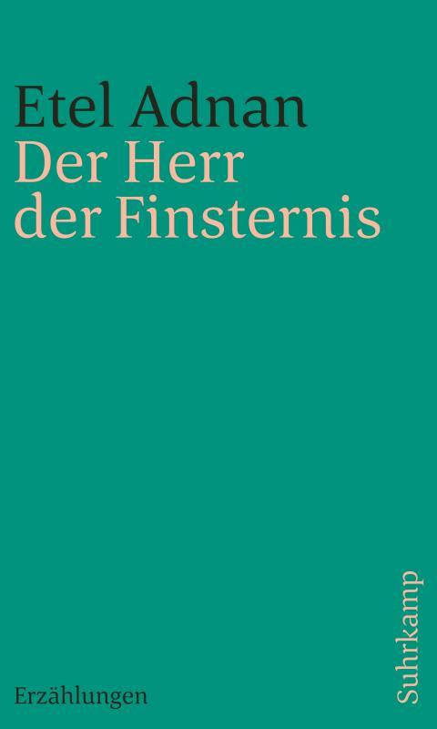Cover-Bild Der Herr der Finsternis
