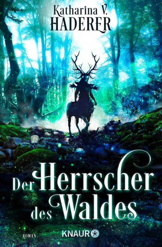 Cover-Bild Der Herrscher des Waldes