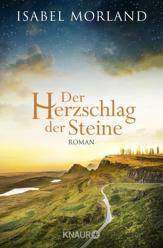 Cover-Bild Der Herzschlag der Steine