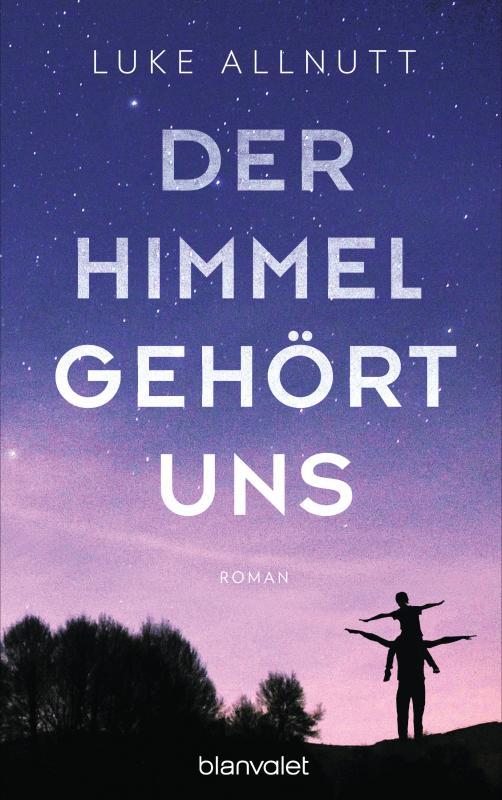 Cover-Bild Der Himmel gehört uns