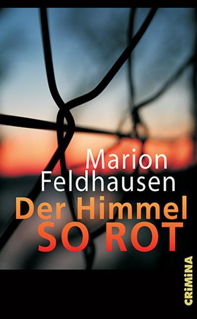 Cover-Bild Der Himmel so rot