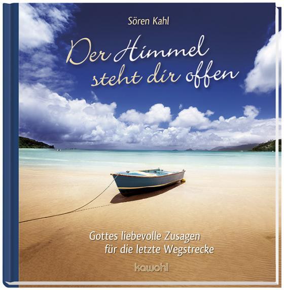 Cover-Bild Der Himmel steht dir offen