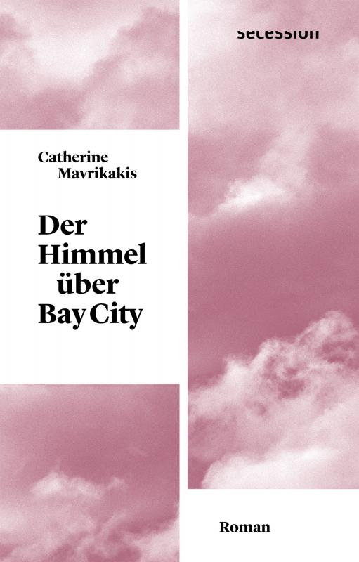 Cover-Bild Der Himmel über Bay City