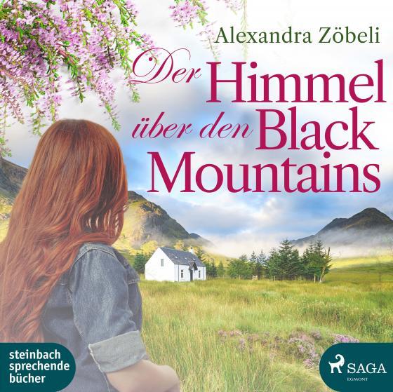 Cover-Bild Der Himmel über den Black Mountains