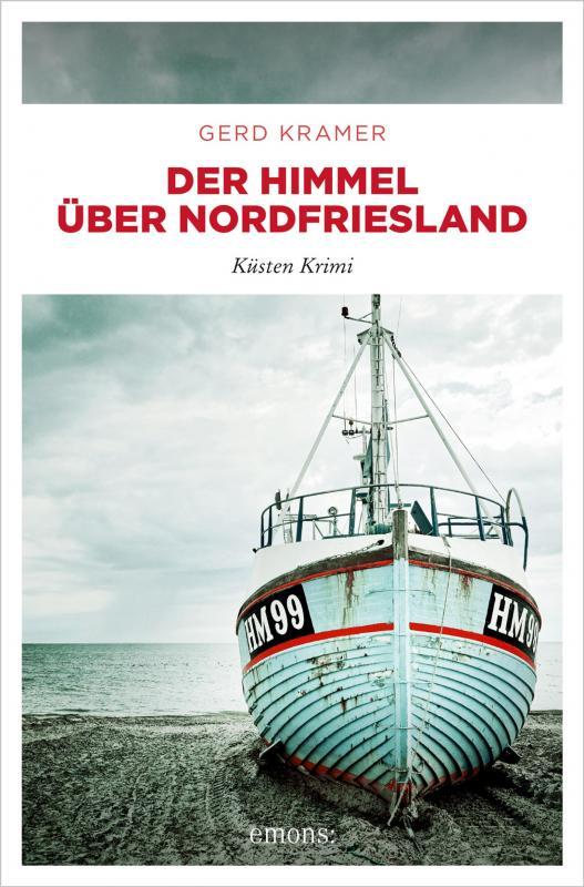 Cover-Bild Der Himmel über Nordfriesland