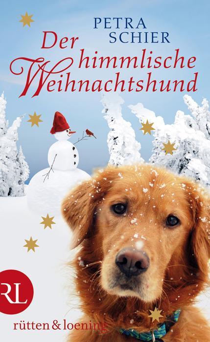 Cover-Bild Der himmlische Weihnachtshund