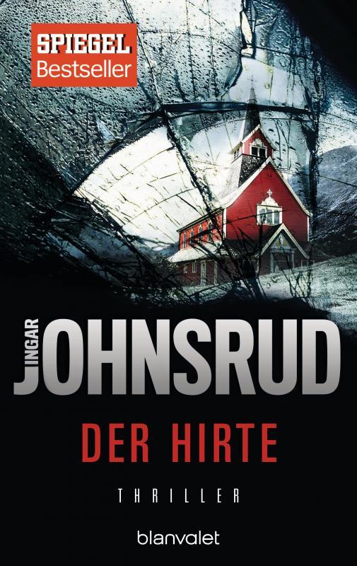 Cover-Bild Der Hirte