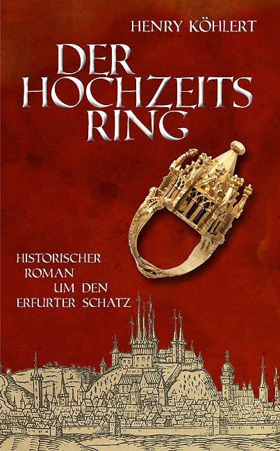 Cover-Bild Der Hochzeitsring