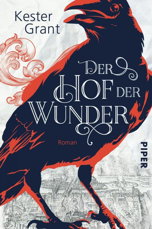 Cover-Bild Der Hof der Wunder