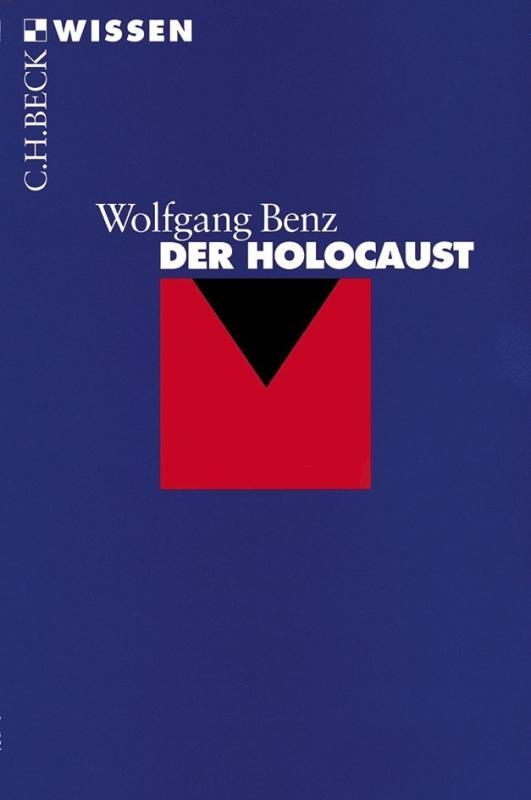 Cover-Bild Der Holocaust