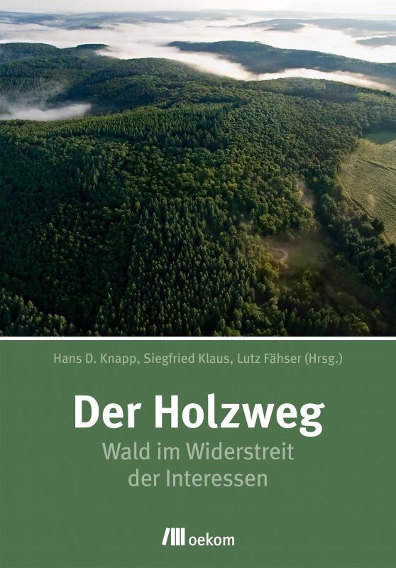 Cover-Bild Der Holzweg