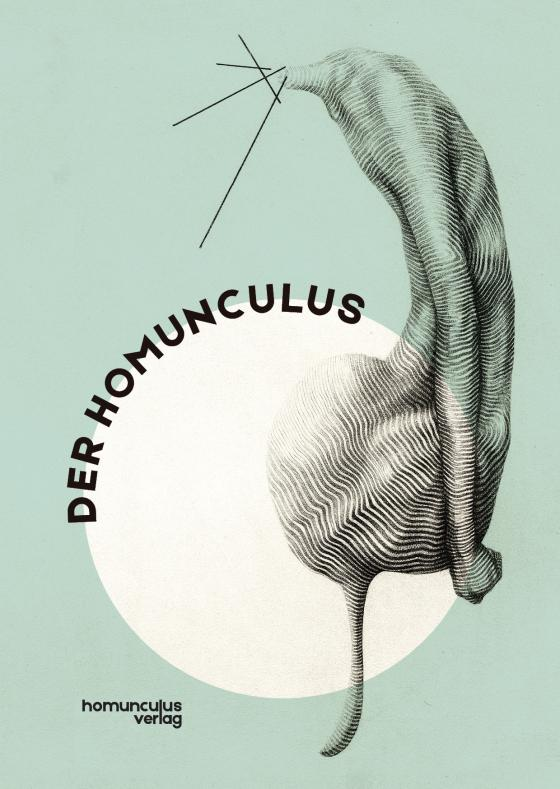 Cover-Bild Der Homunculus. Eine Micro-Anthologie
