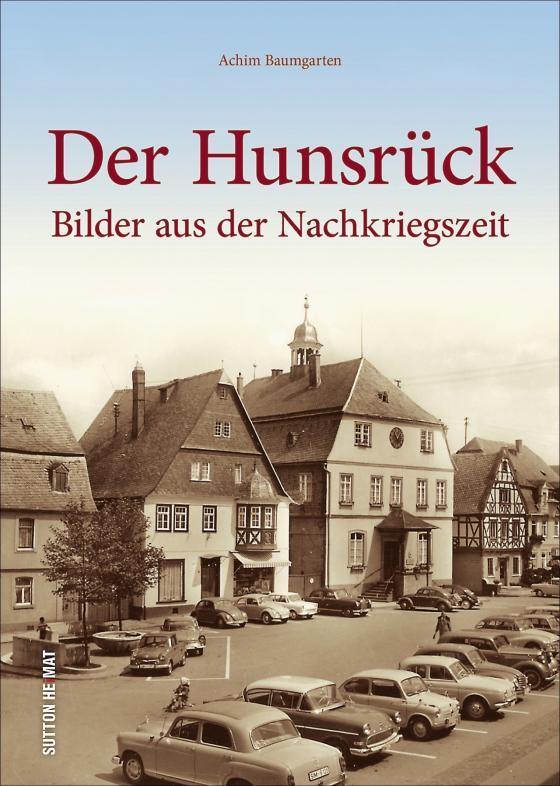 Cover-Bild Der Hunsrück