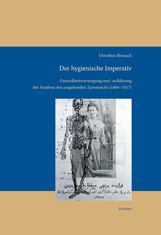 Cover-Bild Der hygienische Imperativ