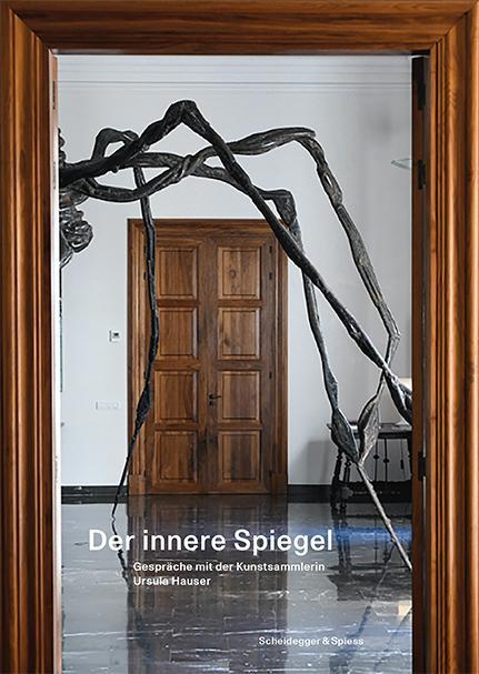 Cover-Bild Der innere Spiegel