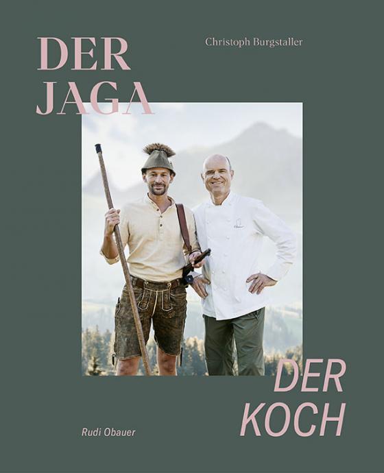 Cover-Bild Der Jaga und der Koch