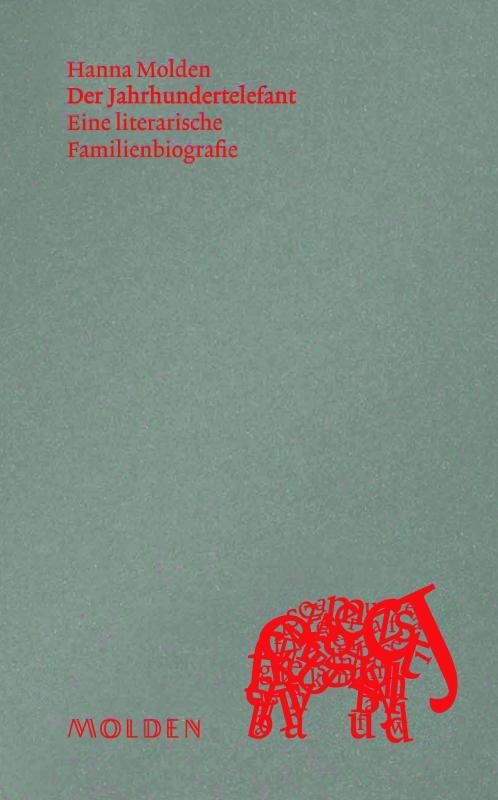 Cover-Bild Der Jahrhundertelefant