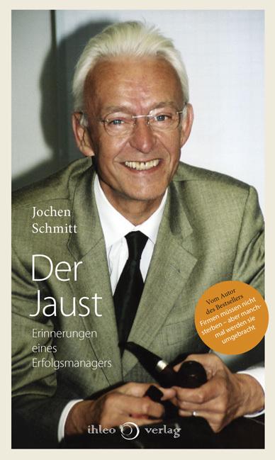 Cover-Bild Der Jaust