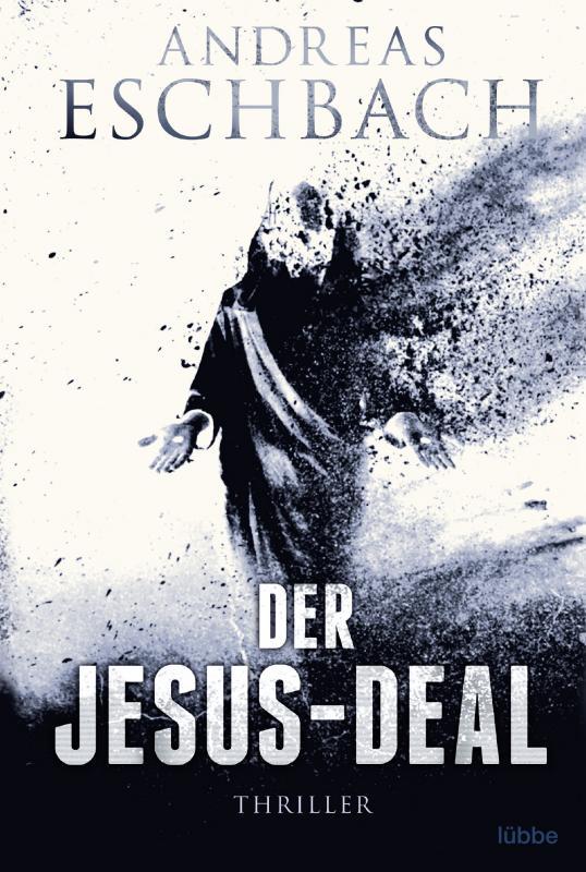 Cover-Bild Der Jesus-Deal