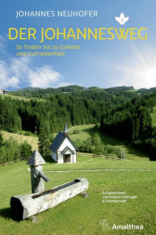Cover-Bild Der Johannesweg