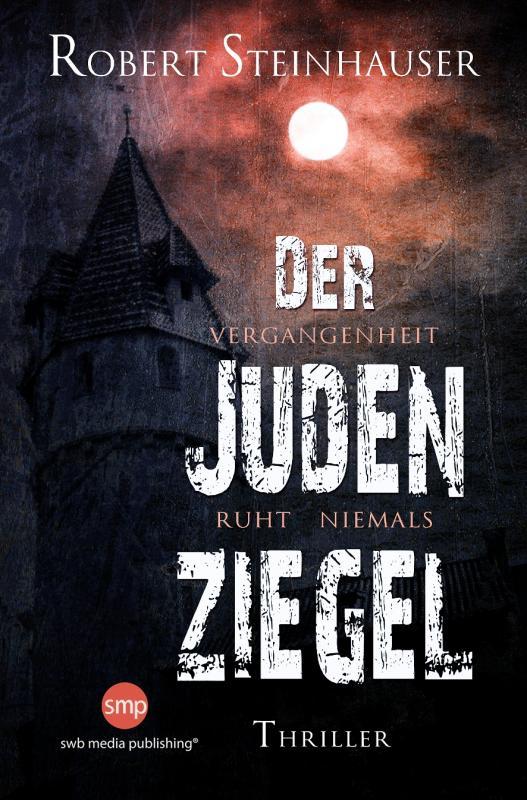 Cover-Bild Der Judenziegel