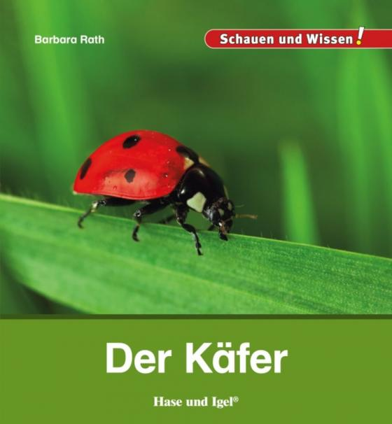 Cover-Bild Der Käfer