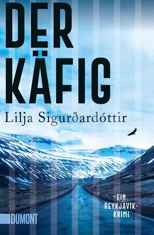 Cover-Bild Der Käfig