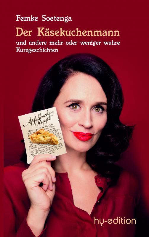 Cover-Bild Der Käsekuchenmann
