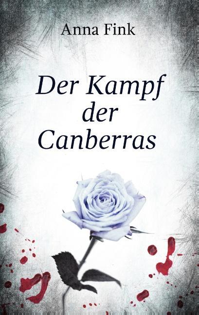 Cover-Bild Der Kampf der Canberras
