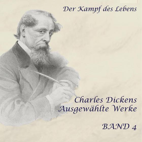Cover-Bild Der Kampf des Lebens