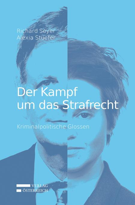 Cover-Bild Der Kampf um das Strafrecht