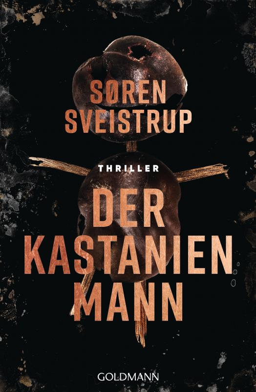 Cover-Bild Der Kastanienmann