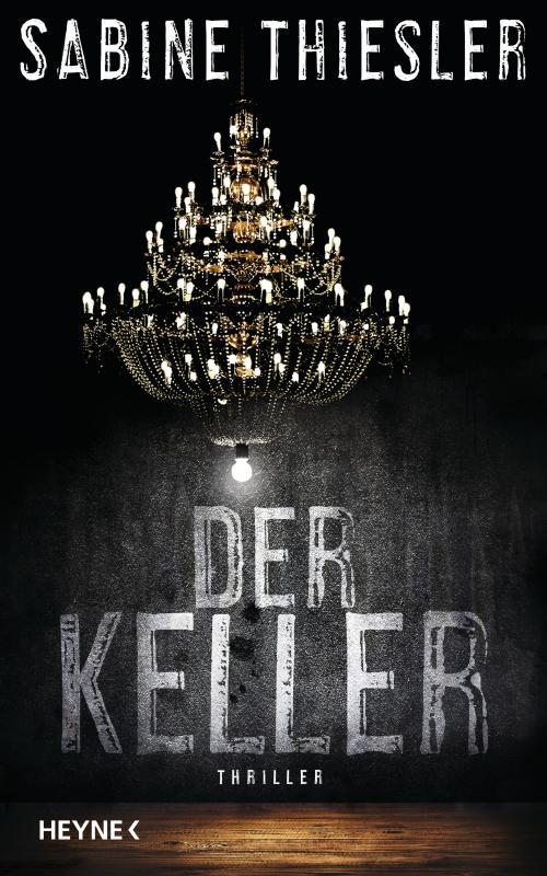 Cover-Bild Der Keller