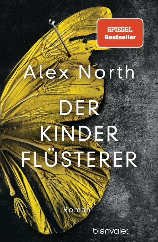 Cover-Bild Der Kinderflüsterer