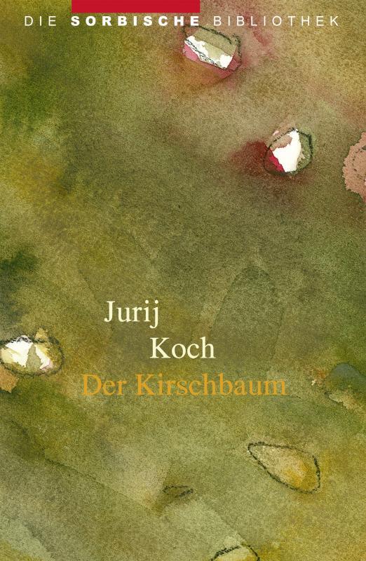 Cover-Bild Der Kirschbaum