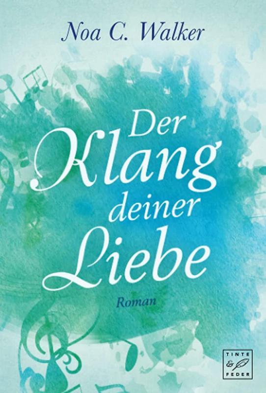 Cover-Bild Der Klang deiner Liebe