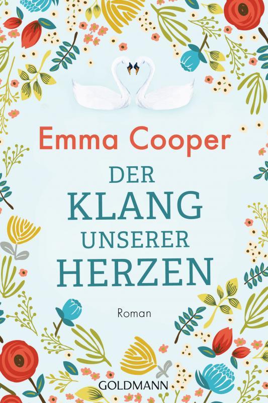 Cover-Bild Der Klang unserer Herzen
