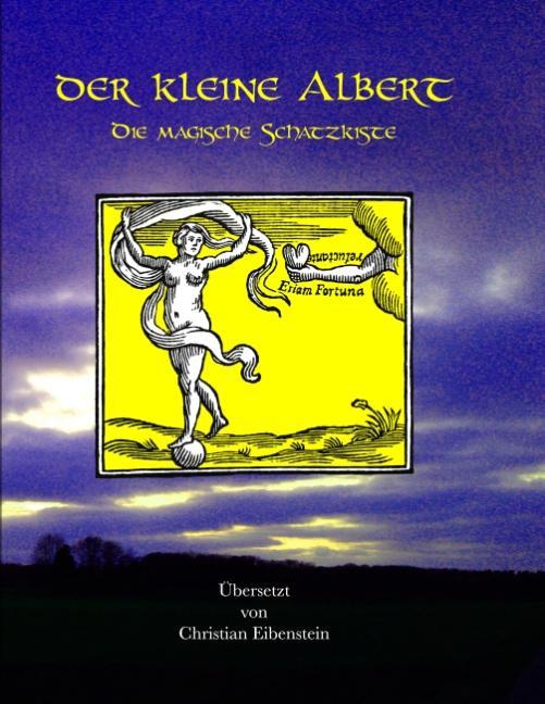 Cover-Bild Der kleine Albert