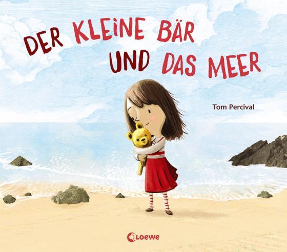 Cover-Bild Der kleine Bär und das Meer