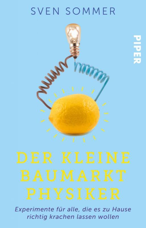 Cover-Bild Der kleine Baumarkt-Physiker