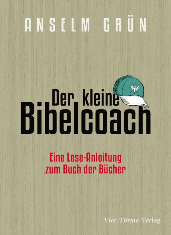 Cover-Bild Der kleine Bibelcoach