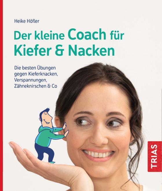 Cover-Bild Der kleine Coach für Kiefer & Nacken