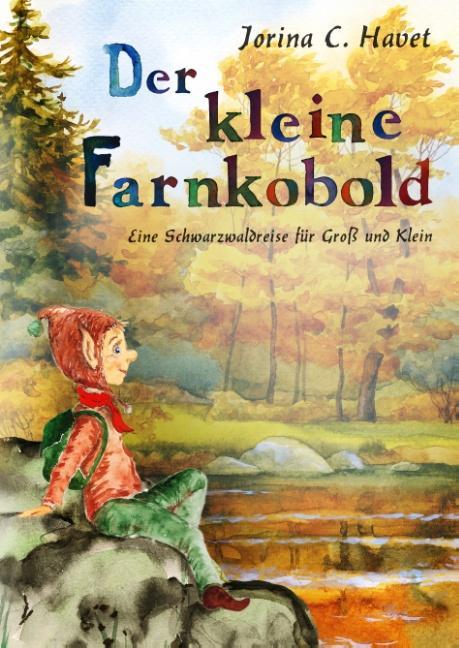 Cover-Bild Der kleine Farnkobold