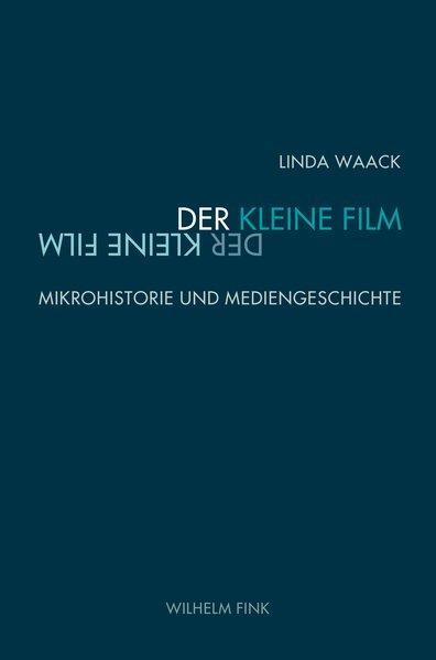 Cover-Bild Der kleine Film
