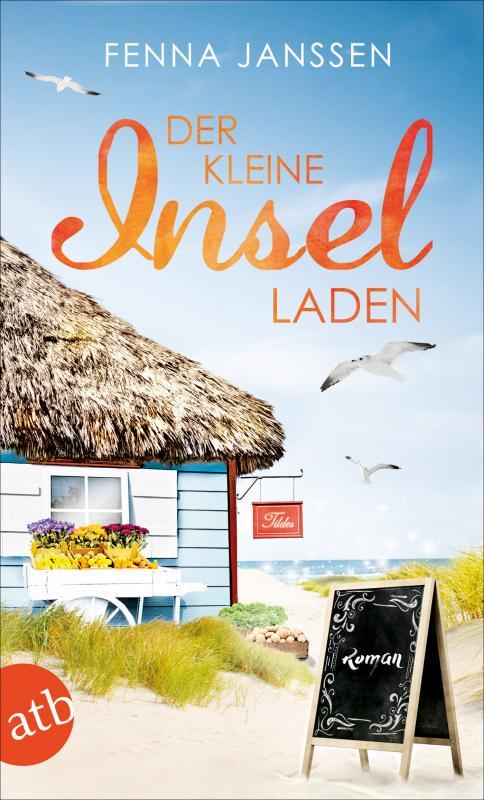 Cover-Bild Der kleine Inselladen