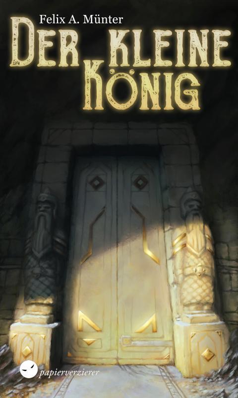 Cover-Bild Der kleine König