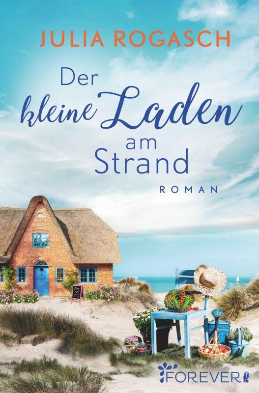 Cover-Bild Der kleine Laden am Strand