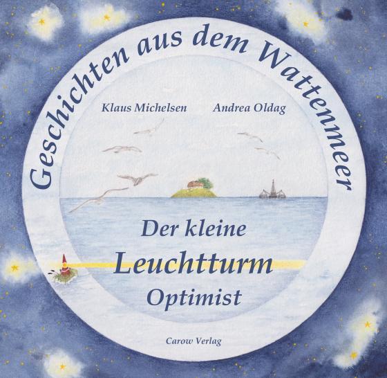 Cover-Bild Der kleine Leuchtturm Optimist