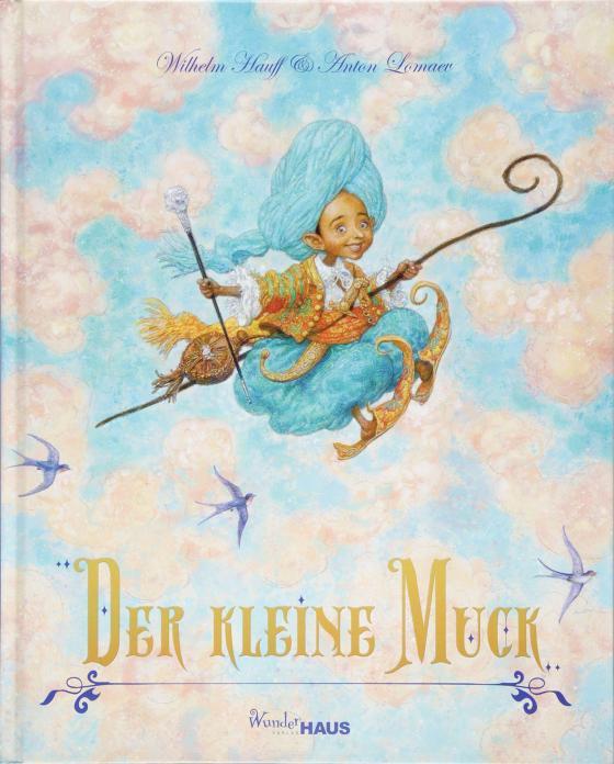 Cover-Bild Der Kleine Muck